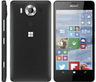 Microsoft Lumia 950 (RM-1104) 32GB Factory Unlocked Smartphone 20MP