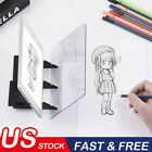 Sketch Tracing Drawing Assistant Board Optical Projector Painting Reflection US
