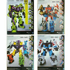 Christmas Gift for Kids Transformers Defensor/Devastator/Superion/Bruticus