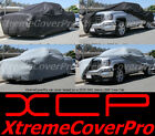 Truck Cover 1999 2000 2001 2002 2003 GMC SIERRA 2500HD 3500HD CREW Cab 6.5ft Bed