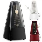 Kyпить Moukey Wind Up Mechanical Metronome For Piano Guitar Drums Bass Tempo Beat USA на еВаy.соm