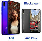 "6.1"" Blackview A60 A60 Pro Smartphone 16gb Rom 4080mah 4g Waterdrop Mobile Phone"