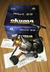 OKUMA RAW II 65 Spinning Reel