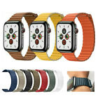38/42/40/44mm Magnetic Loop iWatch Band Strap for Apple Watch Series 5 4 3 2 1 image