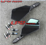 Rearview Side Mirrors For Honda XR600 XR650 CRM125 CRM250 CR125 CR250 CR450