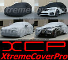 Car Cover 1986 1987 1988 1989 1990 1991 Cadillac Eldorado