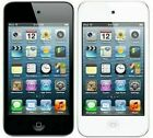Apple iPod Touch 4th Generation 8GB 16GB 32GB 64GB White Black Colors MP3 Player