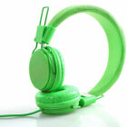 Kids/Children Headband Earphones Over Wired Ear Headphones for iPad Tablet UK