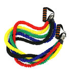 Fitness Pull Rope Resistance Band Gym Workout Sports Equipment Tool Accessories image