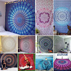 Kyпить Mandala Indian Tapestry Wall Hanging Bohemian Hippie Bedspread Cover Throw Decor на еВаy.соm