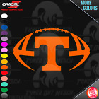 University Of Tennessee Ut Vols Football Car Truck Window Vinyl Decal Sticker