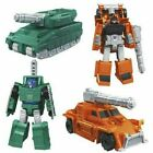 Transformers War For Cybertron Earthrise Micromaster Wave 1 Hot Rod Military For Sale