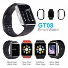 New 2020 Smart Watch Smartwatch for iPhone Android IOS Samsung Supports SIM GSM