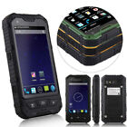 4 Inch Rugged Waterproof IP68 Dual Core SIM 3G Android 4.2.2 Outdoor Smartphone