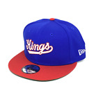 Sacramento Kings 9FIFTY Classic Edition Script NBA Snapback Hat on eBay