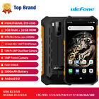 "Ulefone Armor X5 5.5""Rugged Phone 3+32GB Android 9.0 IP68 5000mAh Global Version"