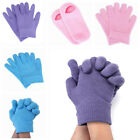 Spa Gel Gloves & Sock Hand  Foot Cracked Skin Care Moisturizing Treatment