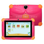 XGODY 7'' inch HD Kids Tablet PC Android 8.1 1GB 32GB Quad-core Dual Camera UK