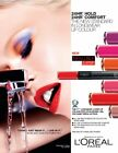L'Oreal Paris Infallible Pro-Last Lipcolor Two-Step B2GO Free on All Lip Color