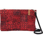Donna Sharp Frances Clutch - Raleigh Clutche NEW image