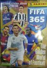 Panini FIFA 365 2018 Sticker  stickers  1 - 250