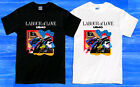 UB 40 Band Labour Of Love Reggae Music Men's T-Shirt Size S to 2XL image