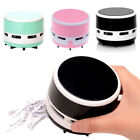 Mini Vacuum Cleaner Compact Office Desktop Keyboard Mouse Dust Cleaning Sweeper