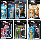 Star Wars The Vintage Collection Boba Fett Stormtrooper Chewbacca Leia Loose $18.95 USD on eBay