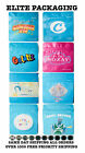NEW COOKIES VARIETY PACK 3.5G EMPTY BAGS *FREE HOLOGRAM STICKERS* (5-128 BAGS)