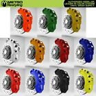 3M Reflective Brake Caliper Vinyl Wrap Film (choose color)