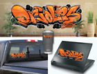 Baltimore Orioles Graffiti MLB Baseball Car Laptop Wall Cellphone Sticker Decal on Ebay