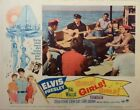 Elvis Presley  Movie Lobby Card reprint photo 2 sizes to pick from
