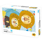 UK Puzzle Adult 1000 Pieces Jigsaw Funny Decompression Game Home Toy Kids Gift