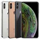 Apple iPhone XS Max 64/256GB Refurbished All Colors (Unlocked) Smartphone