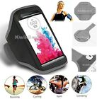 LG G8X ThinQ Case - Sports Running Jogging Cycling Exercise Fitness Gym Armband
