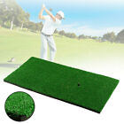 Golf Practice Mat Premium Commercial Hitting Chipping Driving Range W/ TEE