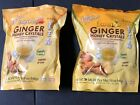 Prince of Peace Instant Original Ginger Honey Crystals & Lemon Favor 30 Sachets