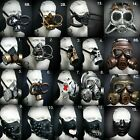 Steampunk Respirator Gas Mask Plague Doctor Mouth Mask Masquerade Halloween Mask