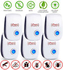 Kyпить Pest Reject Pro Ultrasonic Repeller Home Bed Bug Mites Spider Defender Roaches на еВаy.соm
