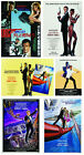 James Bond Poster Prints 007 Film Movie A3   A4 A View to a Kill Roger Moore £7.59 GBP on eBay