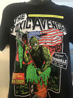 Toxic Avenger - Toxic Mops T-Shirt Officially Licensed Troma image