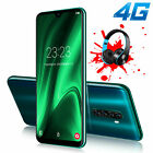"""Note 8 Cheap 6.3"""" Unlocked 4g+16g Android Mobile Smart Phone Dual Sim Smartphone"""