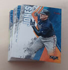 2019 Topps FIRE - SINGLES #2 to #48 (Chipper Jones, Mike Trout, Anthony Rizzo..) on Ebay