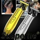Suaperne Professional Hair Clipper Cordless Electric Trimmer Shaver Mens Barber