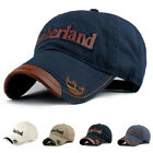 NEW Casual Baseball Cap Hats SNAP BACK Adjustable Strap Hat Unisex Mens Women