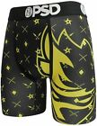 PSD Underwear Men's Ninja Pattern Face Boxer Briefs