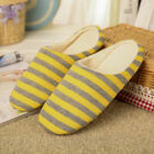 Ladies Fur Fluffy Slippers Sliders Womens Cross Over Open Toe Summer Mules Shoes