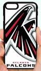 ATLANTA FALCONS Case for iPhone TPUCover 6 6s 7 8 Plus X Xr Xs Max $17.99 USD on eBay
