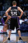 275293 Jason Williams Sacramento Kings NBA Classic Star PRINT GLOSSY POSTER CA on eBay