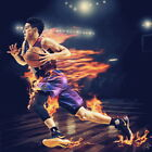 276850 Devin Booker PHOENIX SUNS NBA Basketball Star PRINT GLOSSY POSTER CA on eBay